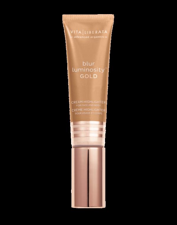 Blur Luminosity Gold