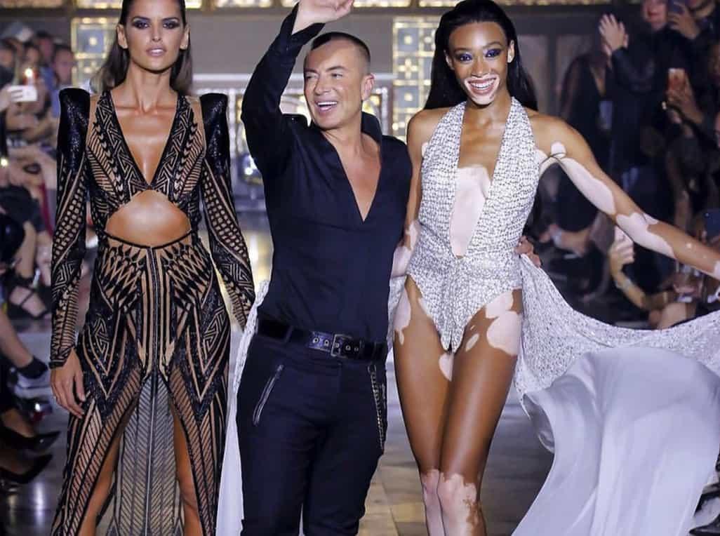 Vita Liberata- Fashion