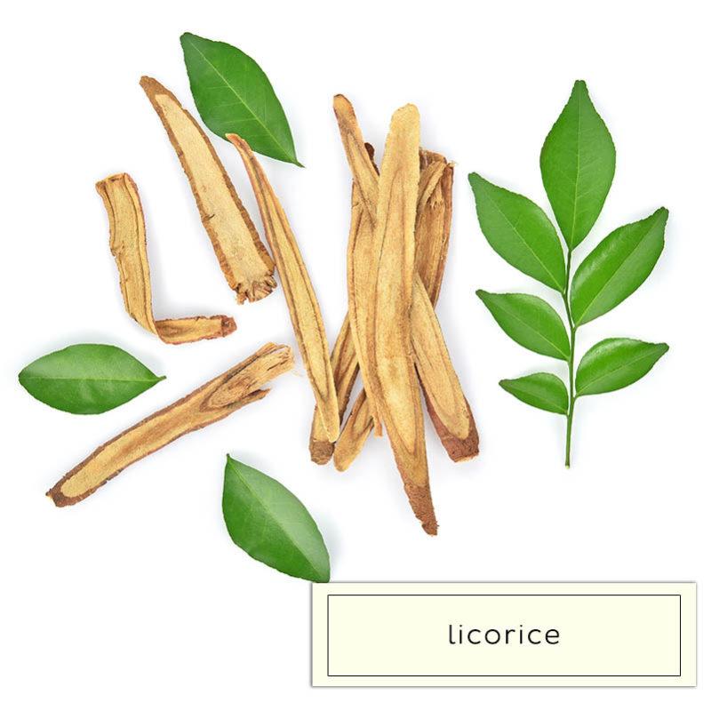 licorices